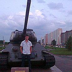 Фотография мужчины Одинокий, 27 лет из г. Курск