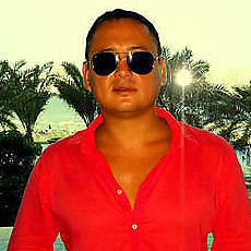 Фотография мужчины Shah, 40 лет из г. Ташкент