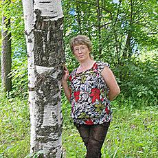 Фотография девушки Надя, 48 лет из г. Лысьва