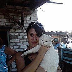 Фотография девушки Клеопатра, 30 лет из г. Павлоград