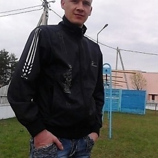 Фотография мужчины Женя, 30 лет из г. Калинковичи