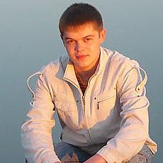 Фотография мужчины Дима, 25 лет из г. Иркутск