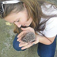 Фотография девушки Виктория, 24 года из г. Одесса