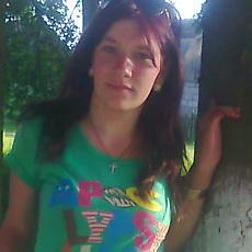 Фотография девушки Юля, 25 лет из г. Житомир