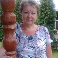 Фотография девушки Людмила, 56 лет из г. Липецк