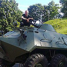 Фотография мужчины Миха, 35 лет из г. Лисичанск