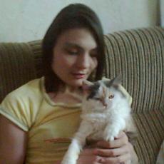 Фотография девушки Екатерина, 30 лет из г. Речица