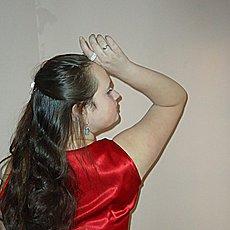 Фотография девушки Nadya, 25 лет из г. Кемерово