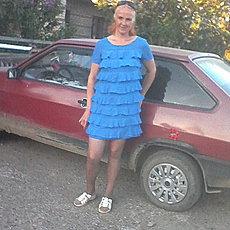 Фотография девушки Елена, 40 лет из г. Нязепетровск