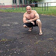 Фотография мужчины Рокот Даллос, 42 года из г. Минск