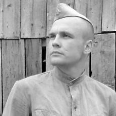 Фотография мужчины Сергейлеший, 26 лет из г. Чернобыль