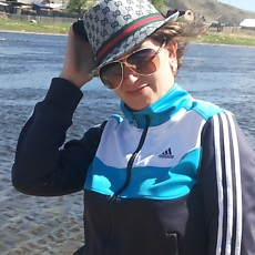 Фотография девушки Ягодка, 33 года из г. Свободный