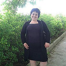 Фотография девушки Вредина, 41 год из г. Кисловодск