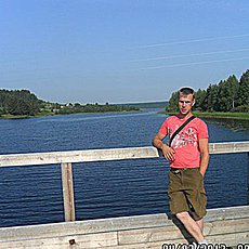 Фотография мужчины Aleksej, 39 лет из г. Вельск