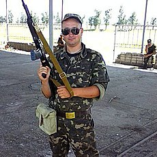 Фотография мужчины Dima, 27 лет из г. Луцк