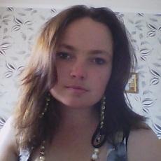 Фотография девушки Дашулечка, 28 лет из г. Воложин