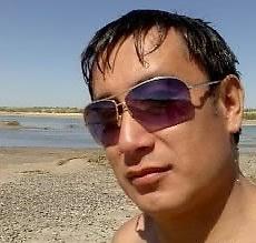 Фотография мужчины Шамол, 42 года из г. Учкурган