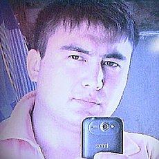Фотография мужчины Волккадав, 29 лет из г. Рязань
