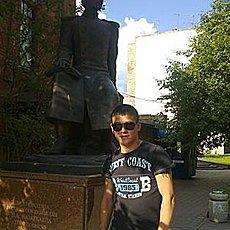 Фотография мужчины Зомби, 35 лет из г. Омск