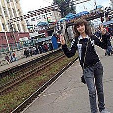 Фотография девушки Надюшка, 27 лет из г. Красный Луч