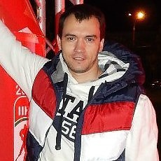Фотография мужчины Лешка, 32 года из г. Минск
