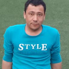 Фотография мужчины Mansur, 35 лет из г. Санкт-Петербург