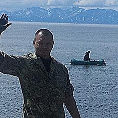 Фотография мужчины Капитан, 45 лет из г. Магадан