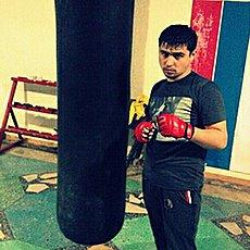 Фотография мужчины Мухаммадризо, 41 год из г. Ташкент