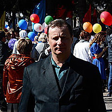 Фотография мужчины Александр, 52 года из г. Томск