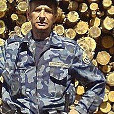 Фотография мужчины Странник, 50 лет из г. Чернигов