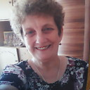 Анна, 67 лет