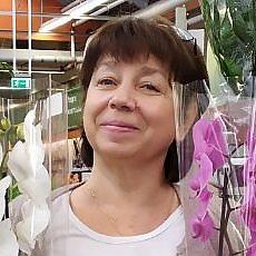 Фотография девушки Цветочек, 49 лет из г. Большое Мурашкино