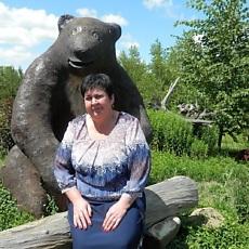 Фотография девушки Светлана, 49 лет из г. Абинск