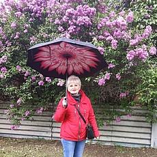 Фотография девушки Наталья, 62 года из г. Барвенково