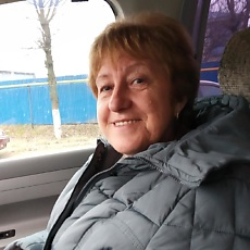 Фотография девушки Наталья, 59 лет из г. Бронницы