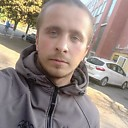 Назар, 23 года