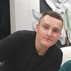 Фотография мужчины Павел, 29 лет из г. Солигорск