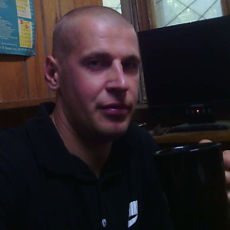 Фотография мужчины Сан Диего, 35 лет из г. Минск