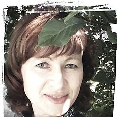 Фотография девушки Татьяна, 44 года из г. Алзамай