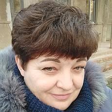 Фотография девушки Евгения, 52 года из г. Купянск