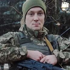 Фотография мужчины Вадим, 40 лет из г. Конотоп
