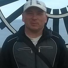 Фотография мужчины Aleksandr, 44 года из г. Усолье-Сибирское