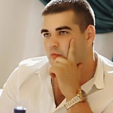 Фотография мужчины Илья, 25 лет из г. Саратов