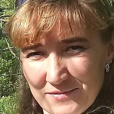 Фотография девушки Оксана, 44 года из г. Алзамай