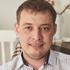 Фотография мужчины Максим Сергеевич, 35 лет из г. Благовещенск