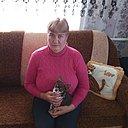 Галина Сербин, 56 лет