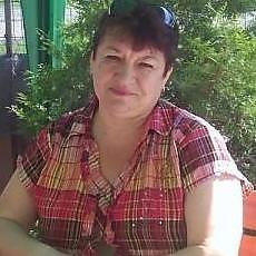 Фотография девушки Татьяна, 56 лет из г. Валуйки