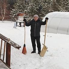 Фотография мужчины Константин, 54 года из г. Иркутск