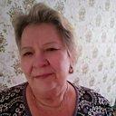 Галия, 61 год