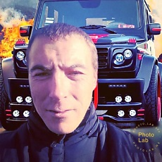 Фотография мужчины Pasha, 30 лет из г. Барановичи
